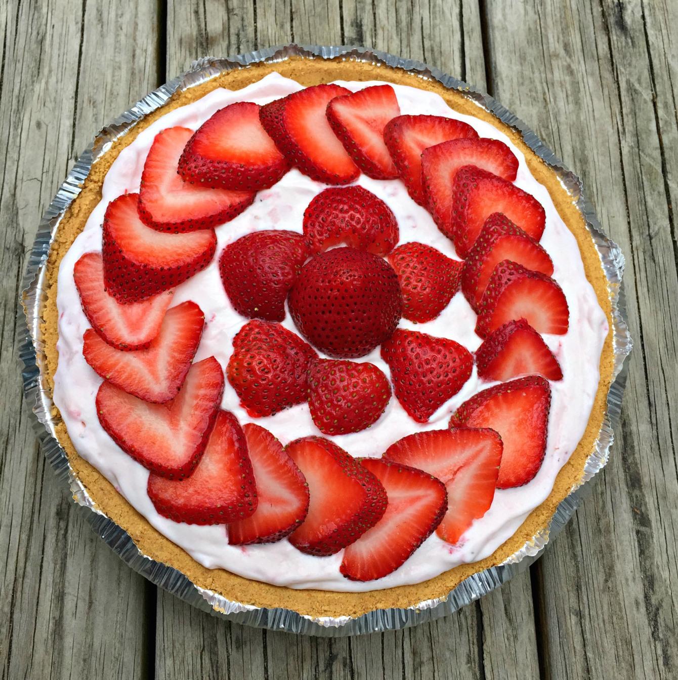 Pie Love - Day 2 {June 2015}
