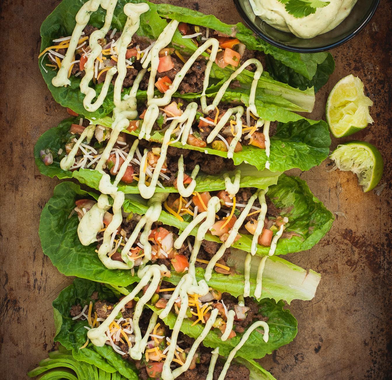 Taco Tuesday {February 2017}