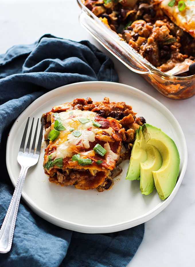 Walnut-Mushroom-Stacked-Enchiladas-3