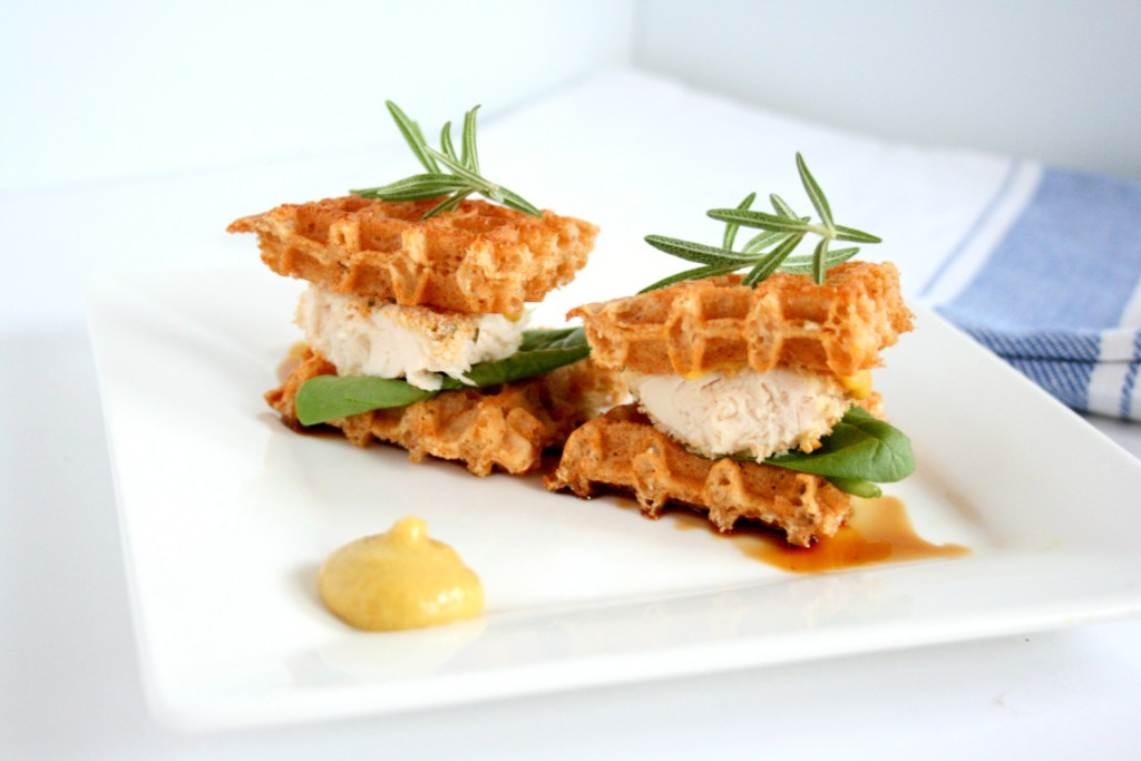 chicken-and-waffle-sandwich