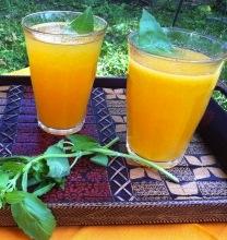 Summer Beverages (July 2011)